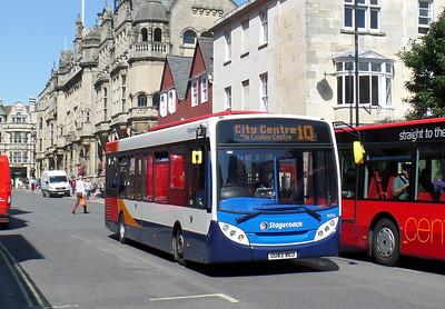36762 - OU62BEO - Oxford (St Aldate's) - 27.8.13