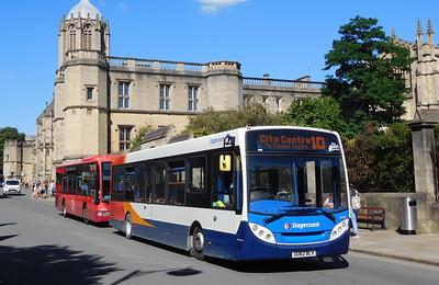 36765 - OU62BLV - Oxford (St. Aldate's)