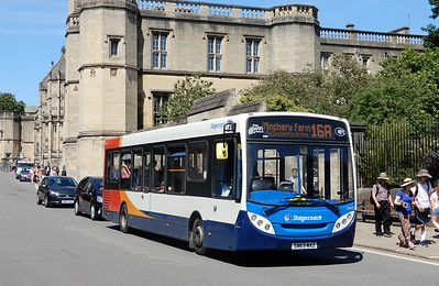 36927 - SN63MXZ - Oxford (St. Aldate's)