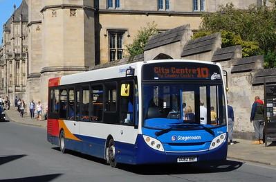 36766 - OU62BNF - Oxford (St. Aldate's)