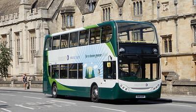 12003 - OU10GGF - Oxford (Magdalen College)