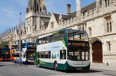 12005 - OU10GGK - Oxford (High St)