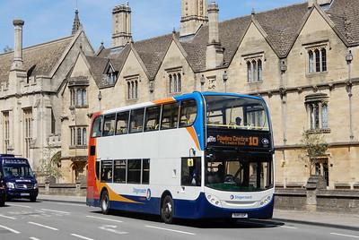 12007 - OU10GGP - Oxford (High St)