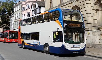 12008 - OU10GGV - Oxford (High St)