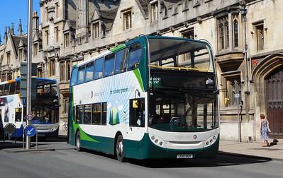 12009 - OU10GGX - Oxford (High St)