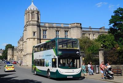 12009 - OU10GGX - Oxford (St. Aldate's)