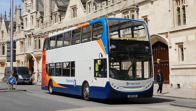 12006 - OU10GGO - Oxford (High St)