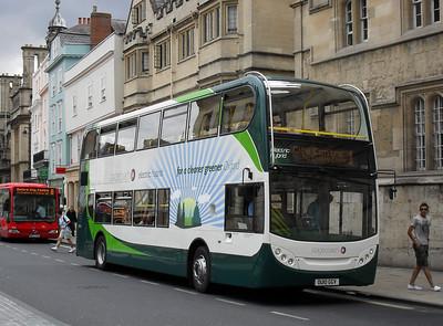 12008 - OU10GGV - Oxford (High St) - 29.7.10