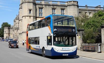 12007 - OU10GGP - Oxford (St. Aldate's)