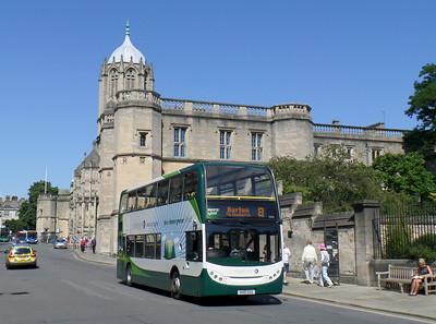 12006 - OU10GGO - Oxford (St Aldate's) - 27.8.13