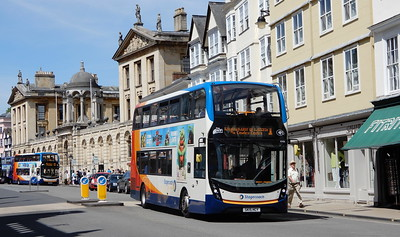 10436 - SK15HCY - Oxford (High St)