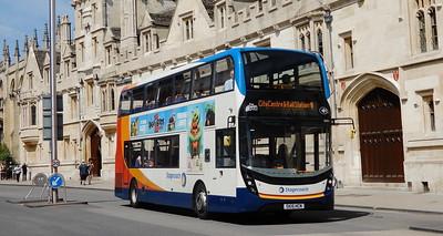 10431 - SK15HCN - Oxford (High St)