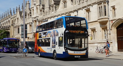 10441 - SK15HDE - Oxford (High St)
