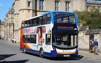 10434 - SK15HCU - Oxford (St. Aldate's)