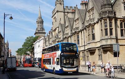 10439 - SK15HDC - Oxford (High St)