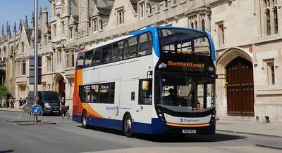 10435 - SK15HCX - Oxford (High St)