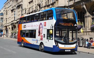 10442 - SK15HDF - Oxford (St. Aldate's)