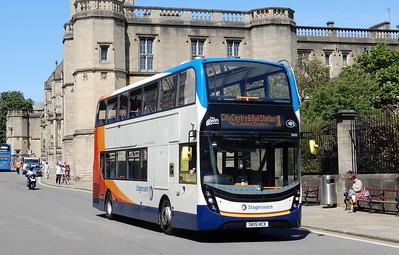10435 - SK15HCX - Oxford (St. Aldate's)