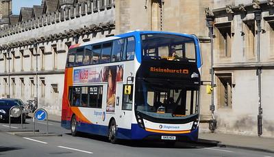 10434 - SK15HCU - Oxford (High St)