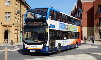 10435 - SK15HCX - Oxford (Bar End St)