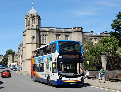 10440 - SK15HDD - Oxford (St. Aldate's)