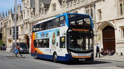 10437 - SK15HCZ - Oxford (High St)
