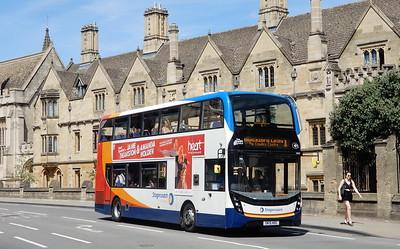 10439 - SK15HDC - Oxford (Magdalen College)