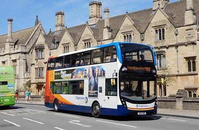 10441 - SK15HDE - Oxford (Magdalen College)