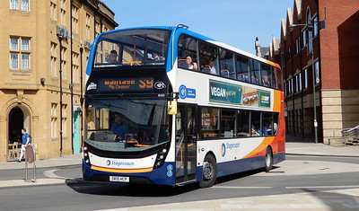 10433 - SK15HCP - Oxford (Bar End St)
