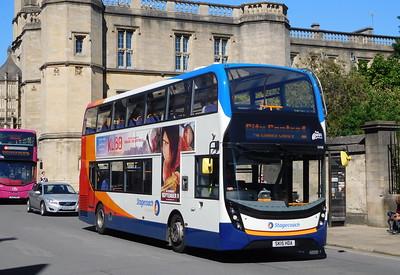 10438 - SK15HDA - Oxford (St. Aldate's)