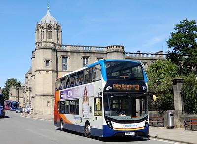 10676 - SN16OYY - Oxford (St. Aldate's)