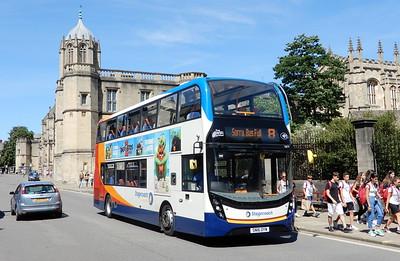 10674 - SN16OYW - Oxford (St. Aldate's)