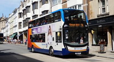 10676 - SN16OYY - Oxford (High St)