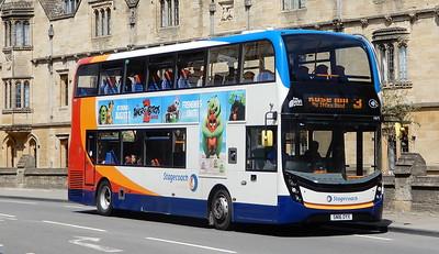 10675 - SN16OYX - Oxford (Magdalen College)