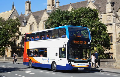 10670 - SN16OYS - Oxford (High St.)