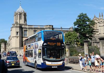 10686 - SN66WHE - Oxford (St. Aldate's)