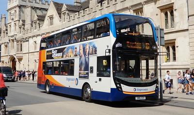 10678 - SN16OZA - Oxford (High St)