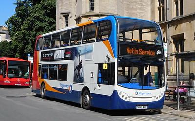 10071 - SK63AUV - Oxford (St. Aldate's)