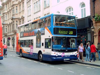18129 - KN04XJD - Oxford (Broad St) - 7.8.06