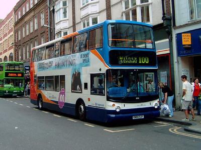 18131 - KN04XJF - Oxford (Broad St) - 7.8.06