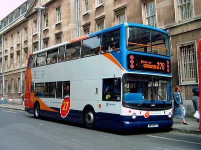 18397 - KX55TLV - Oxford (Broad St) - 7.8.06