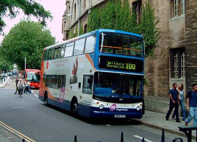 18134 - KN04XJJ - Oxford (Broad St) - 7.8.06