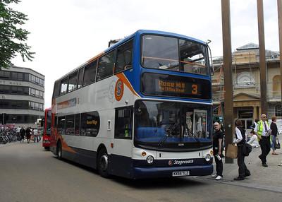 18399 - KX55TLZ - Oxford (New Road) - 7.8.06
