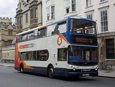 18399 - KX55TLZ - Oxford (High St) - 29.7.10