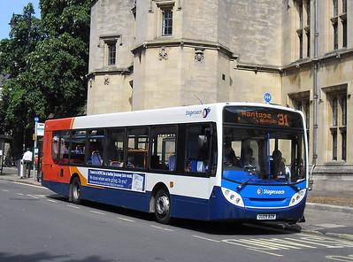 22761 - OU09BZR - Oxford (St. Aldate's)