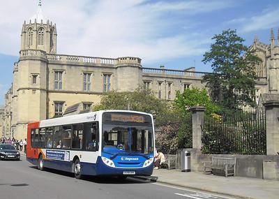 22768 - OU58GKK - Oxford (St. Aldate's)