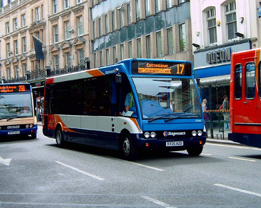 47363 - KX06AZD - Oxford (Magdelin St) - 7.8.06
