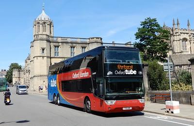 50264 - T55UBE - Oxford (St. Aldate's)
