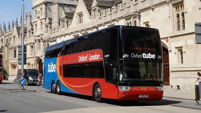 50276 - YJ14LFN - Oxford (High St)