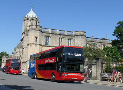 50225 - OU59AUY - Oxford (St Aldate's) - 27.8.13